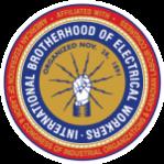 International Brotherhood of Electrical Workers (IBEW)